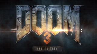 Doom 3 Bfg Edition , Pc, Steam Key, Original, Envío Digital