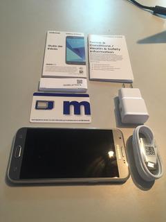Celular Samsung Galaxy J3 Prime