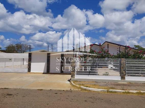 Casa En Zarabon Sgc-120