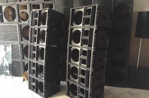 Caixa Ks Audio 3 Vias (sem Alto Falante) (unidade)