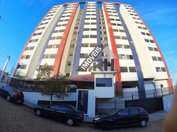 Apartamento A Venda No Bairro Centro Em Sorocaba - Sp. - 10204-1