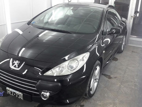 Peugeot 307 Cc 2.0 Coupe 180cv 2008 (cabriolet )