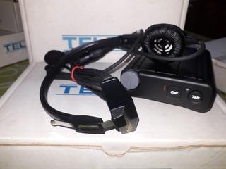 Auricular Micrófono Telex Ph-88 Profesional-headset