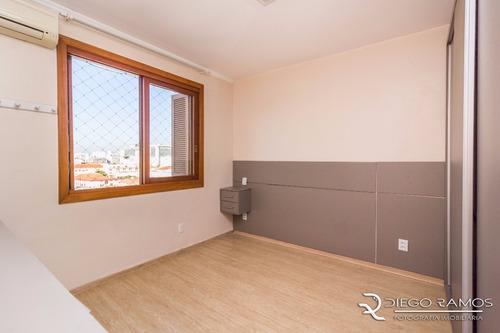 Apartamento Passo Da Areia Porto Alegre - 2837