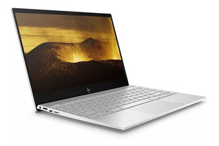 Hp Envy 13 Core I3 8th Gen 4gb 128 Sdd Nuevas !! Facturamos