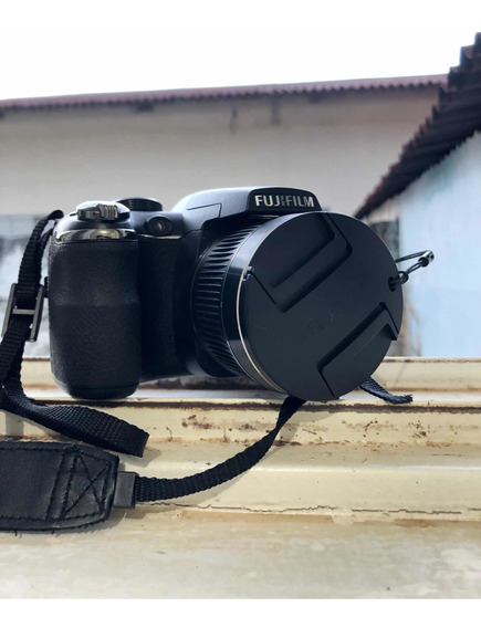 Camera Fujifilm 14mp