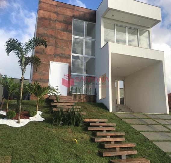 Casa Cond. Terras Alphaville Para Venda !!! - 93150401