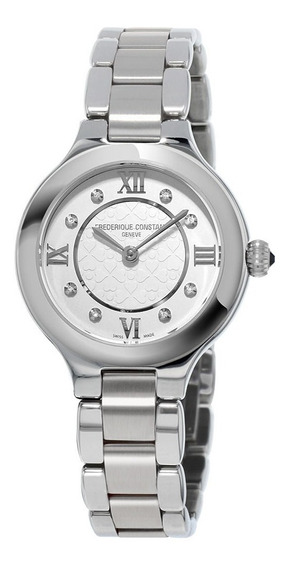 Reloj Frédérique Constant Classic Delight Original 200whd1er36b