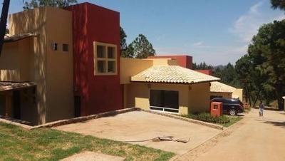 Casas Residenciales En Desarrollo Punta Sur Valle De Bravo