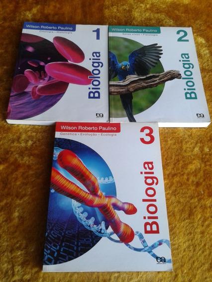 Coleção De Biologia