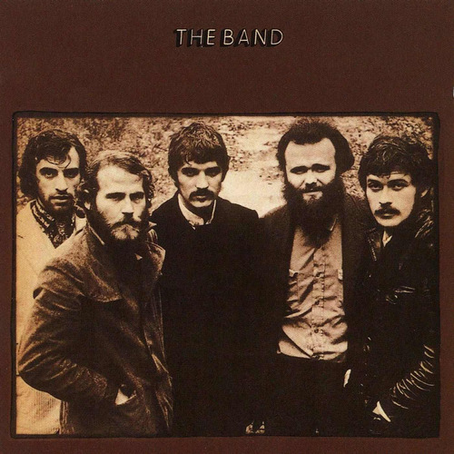 Cd The Band The Band (50th Anniversary) [2 Cd]