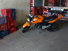 Twister Bcx 250