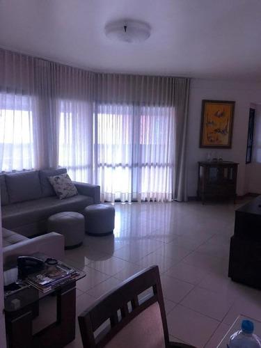 Apartamento À Venda, 4 Quartos, 4 Suítes, 3 Vagas, Graça - Salvador/ba - 746