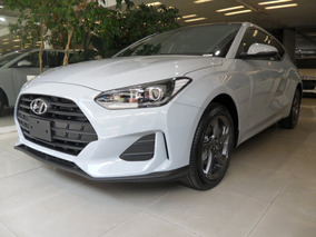 Hyundai Veloster 2.0 A/t