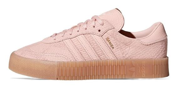 Zapatillas adidas Originals Sambarose Mujer