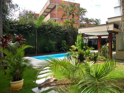 Casa Comercial No Centro De Sorocaba Com 3 Suite - 1457 - 33727365