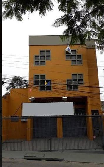 Salão Em Jardim Bom Clima, Guarulhos/sp De 170m² Para Locação R$ 2.500,00/mes - Sl251061