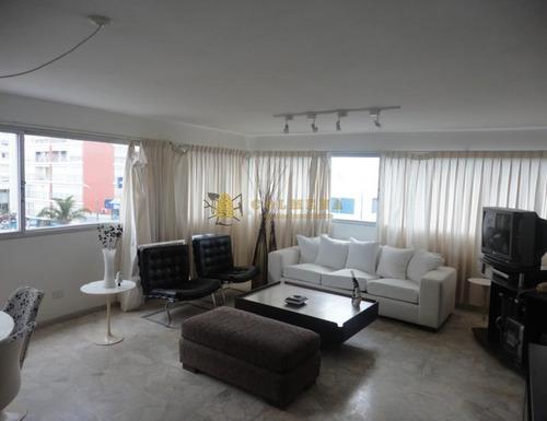 Apartamento En Peninsula, 3 Dormitorios *- Ref: 3164