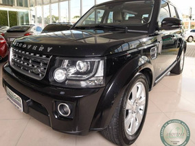 Land Rover Discovery 4 S 3.0 4x4 Diesel Aut./2015