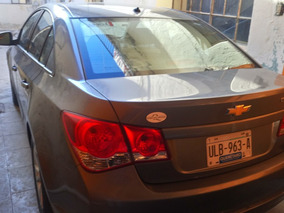 Chevrolet Chevrolet Cruze 2014