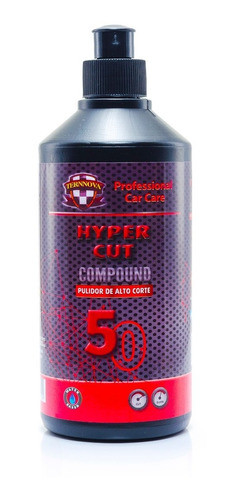 Hyper Cut Ternnova Pasta Para Pulir Alto Corte 1000 Cm3