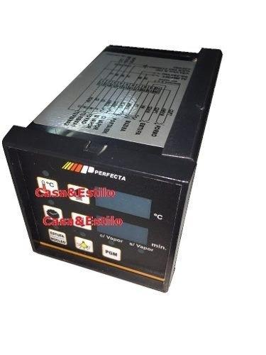 Controlador Digital Sms-29 Digimec Forno Millenium Perfecta