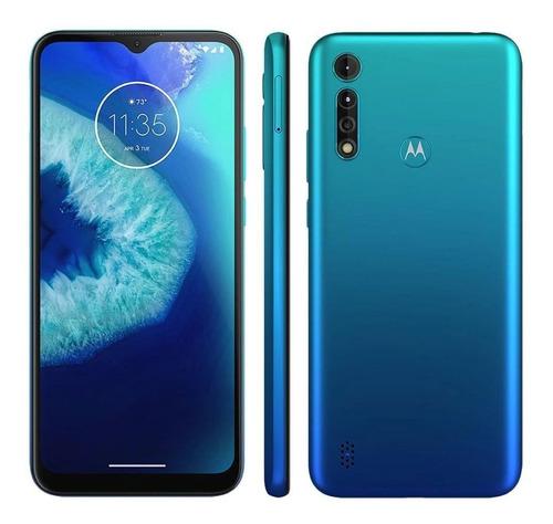 Smart. Motorola Moto G8 Power Lite 64gb Tela 6.5 Android 9