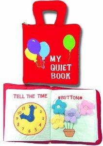 Mi Quiet Tela Libro Libro De Actividades Para Los Niños