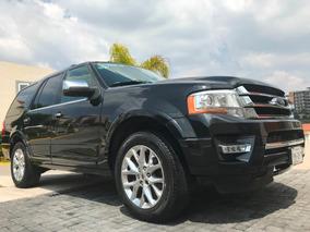 Ford Expedition Limited 2015 Totalmente Equipada