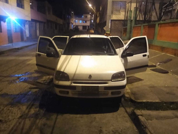 Renault Clio Renault Clio 1