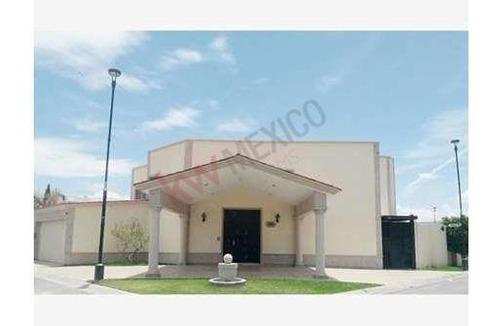 Casa En Venta, Hacienda El Rosario, Torreón, Coahuila