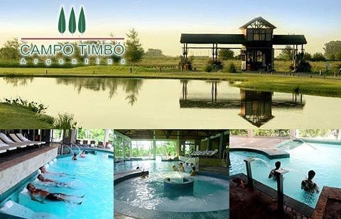 Terreno En Oliveros - Campo Timbo / Hermoso Entorno Natural - Entrega Inmediata