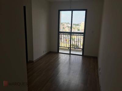 Apartamento Com 2 Dormitórios À Venda, 47 M² Por R$ 240.000 - Vila Rio De Janeiro - Guarulhos/sp - Ap0011