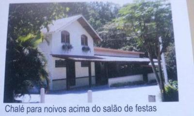 Chácara Residencial À Venda, Jaraguá, São Paulo. - Ch0003