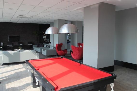Apartamento Em Jardim Botânico Com 1 Dormitório - Lu267664