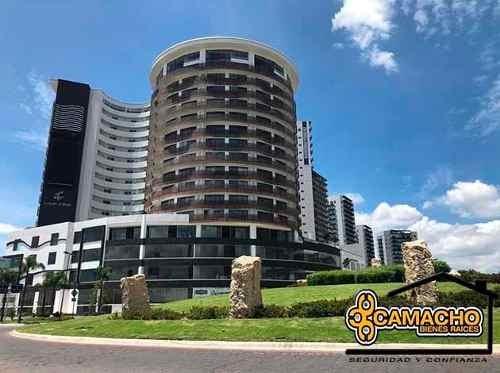 Habitación De Hotel En Venta Lomas De Angelópolis Oph-0101
