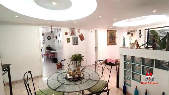 Apartamento En Venta En Maracay Mm 20-18388