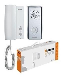 Kit Interfon De Audio Basico, 3 Hilos ,315111