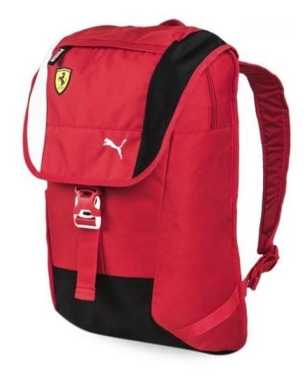 Mochila Scuderia Ferrari Fanwear Depo10002