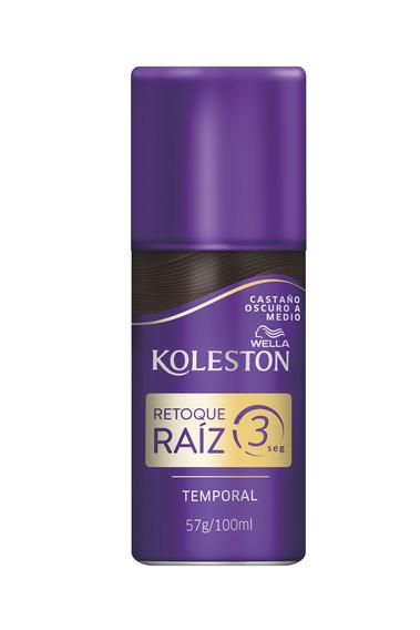 Wella Koleston Spray Retoque De Raiz Temporal - Todos Los To