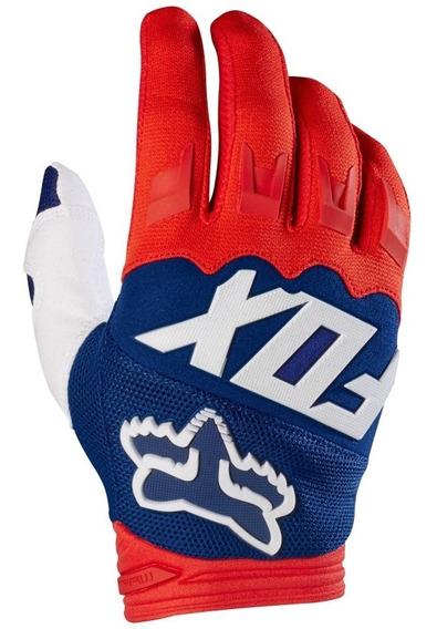 Guantes Motocross Fox Dirtpaw Race Glove