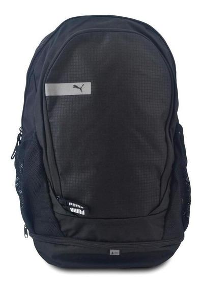 Mochila Puma Unisex Vibe Backpack Negro