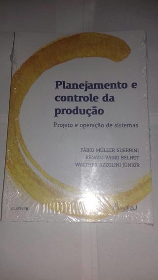 Planejamento E Controle De Produção