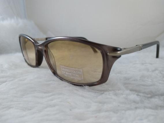 Óculos Sol #degradê Acetato #raro Molas Benetton F1 3019c3