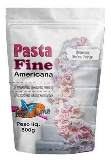 Pasta Americana (fine Line)