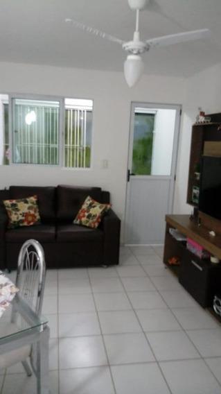 Casa Em Janga, Paulista/pe De 56m² 2 Quartos À Venda Por R$ 160.000,00 - Ca280419