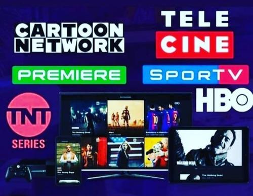 Tv Box Tv Smart