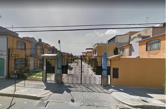 Última Y Bonita Casa En Ixtapaluca