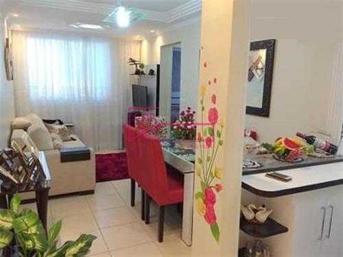 Imagem 1 de 24 de Apartamento Penha De França São Paulo/sp - 292