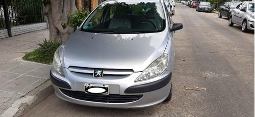Peugeot 307 Xr 1.6 5 Puertas